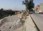 ایمن سازی خیابان ساحلی آغاز شد