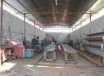 شروع به کار کارگاه مبلمان شهری شهرداری شوشتر