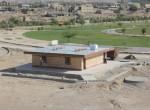 راه اندازی نمازخانه و سرویسهای بهداشتی پارک جزیره