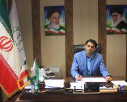 مهندس عباس اسکندری سرپرست شهرداری شوشتر
