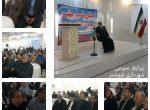 حضور شهردار و اعضای شورای اسلامی شهر شوشتر در برنامه جشن نسیم مهر